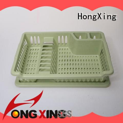 holder plastic dish rack dish to store dishes HongXing