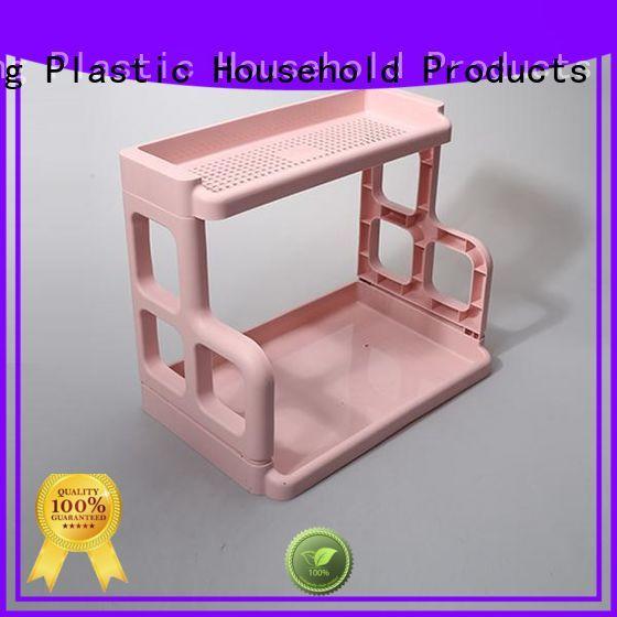 excellent quality plastic shelf rack multipurpose for drinking