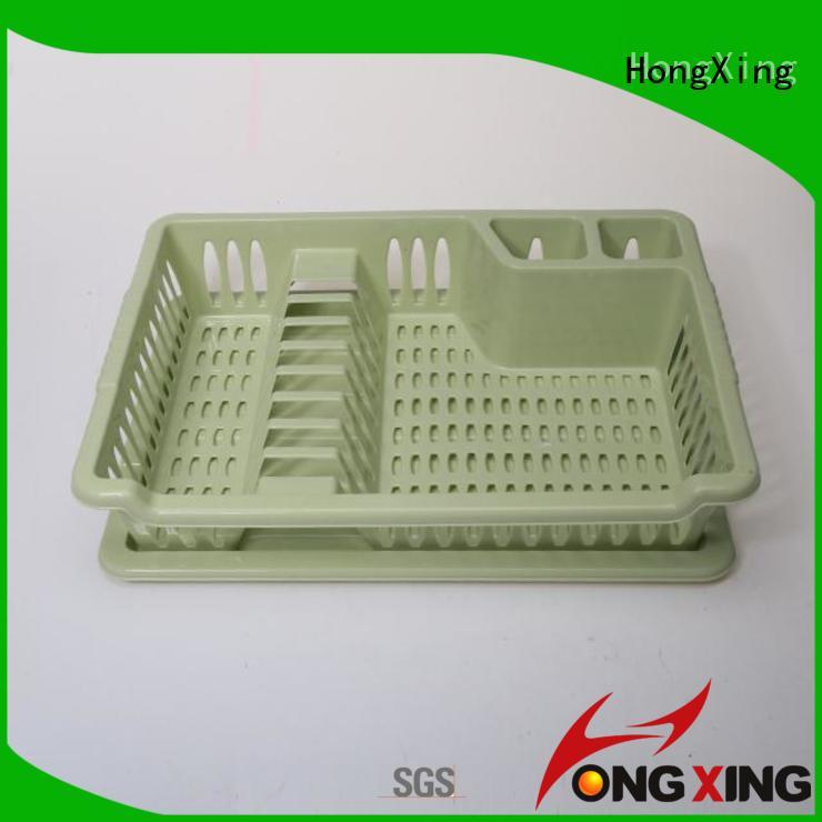 HongXing affordable plastic dish rack factory to store eggs