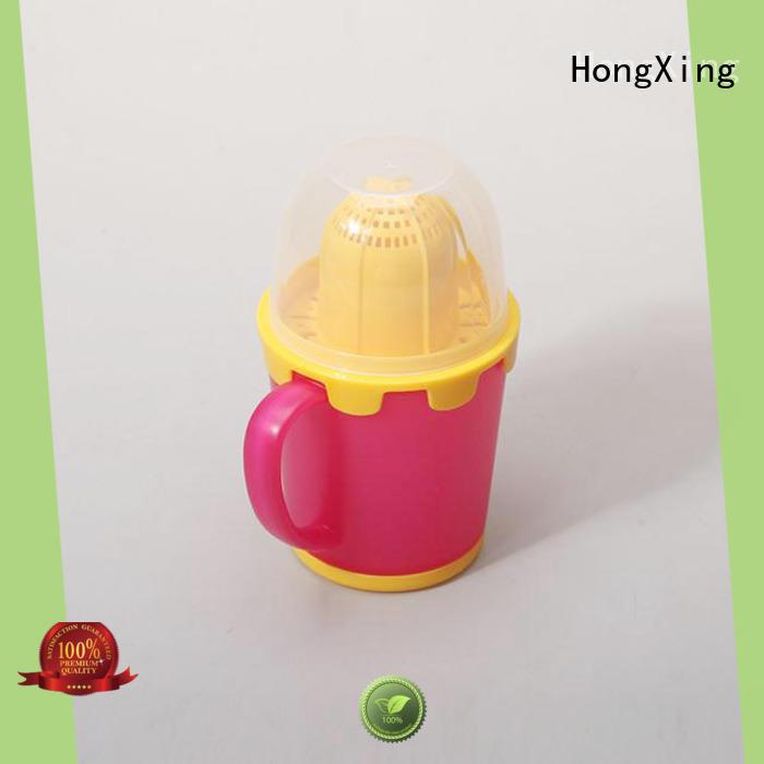 450ML handmade lemon citrus orange juicer kitchen squeezer plastic drinking cup mug