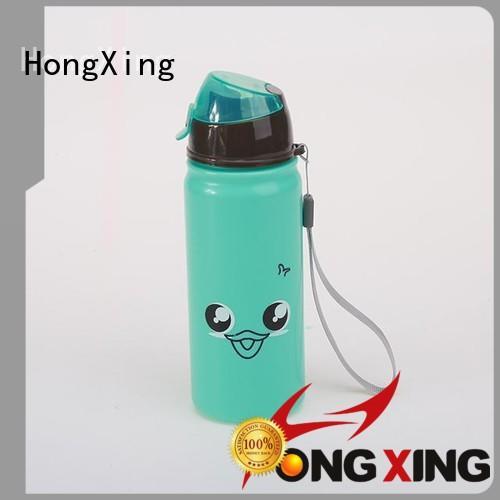 new design custom plastic water bottles material supplier for teacher