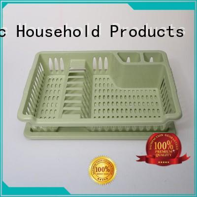 HongXing drainer plastic dish drying rack factory to store dishes