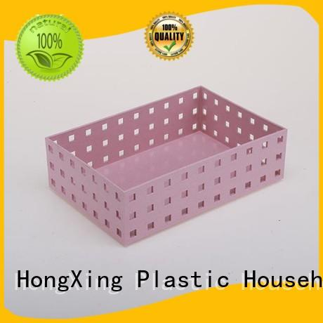 HongXing Cute plastic racking system free quote for juice