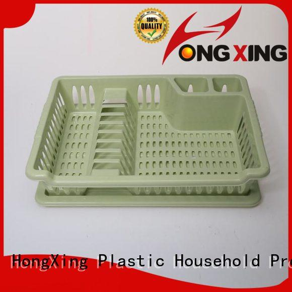 HongXing affordable kitchen plastic items plastic for vegetables