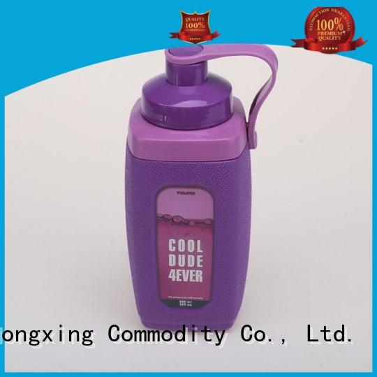 bright color plastic drinking bottle manufacturers long-term-use for adults HongXing