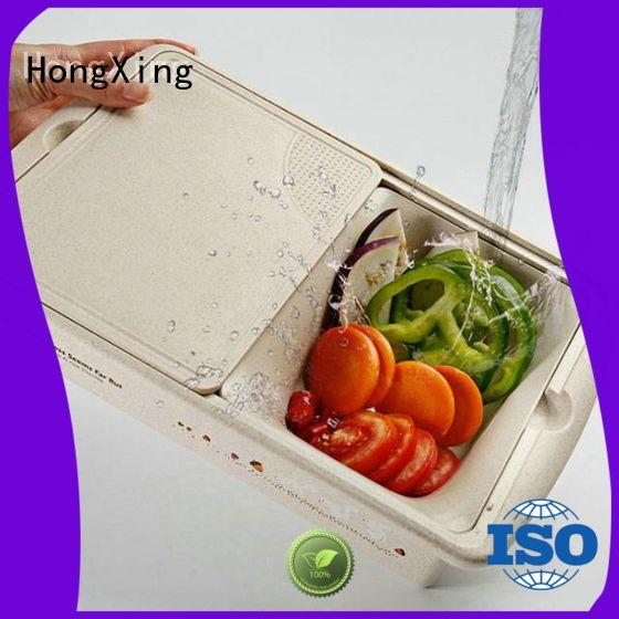 HongXing strainerplastic plastic kitchenware factory for vegetables
