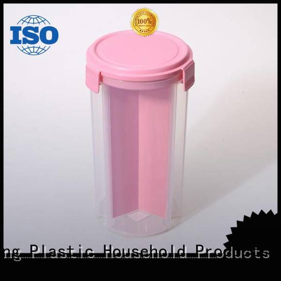 HongXing 300ml plastic food storage for sandwich