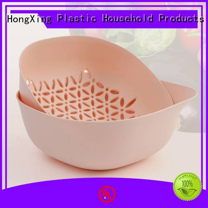 tray home kitchen accessories factory for kitchen HongXing