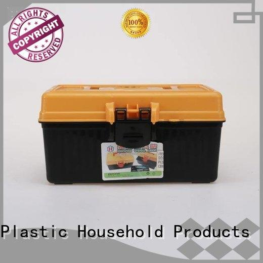 easy to carry waterproof plastic tool box professional services for office