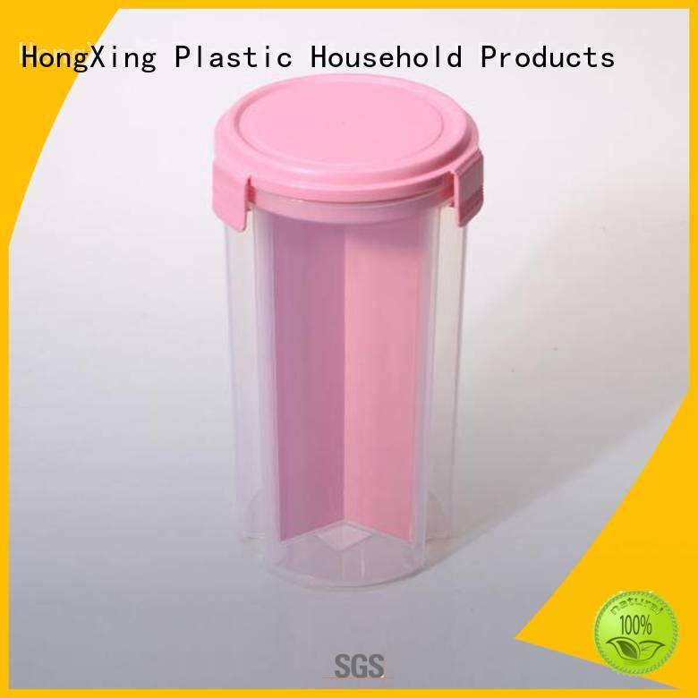 HongXing reliable quality food storage containers directly sale for noodle