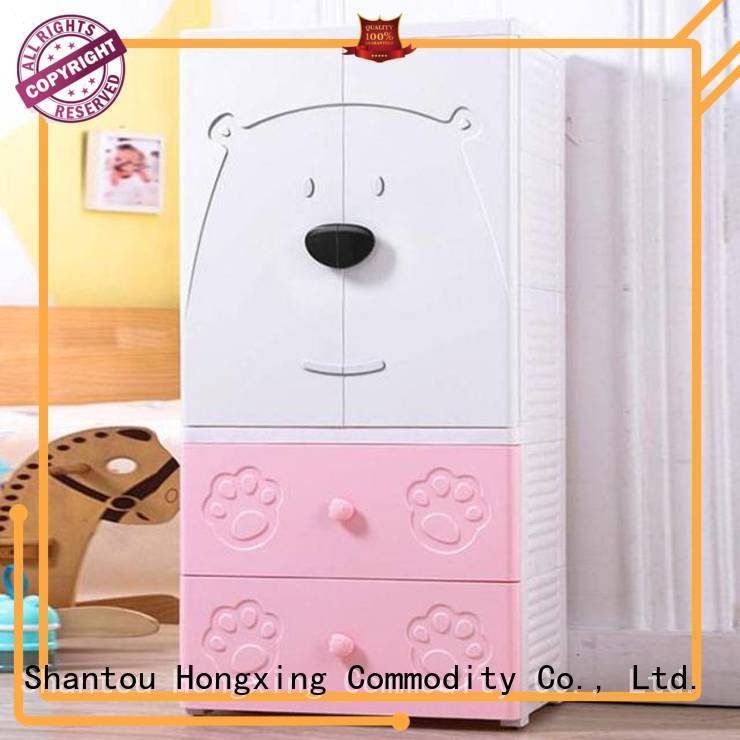 Cute baby clothes storage style free design for storage books