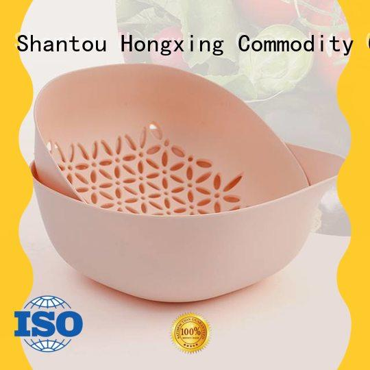 new design plastic sieve directly sale to store eggs