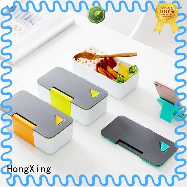 stand bento lunch box sale boxplastic for salad HongXing