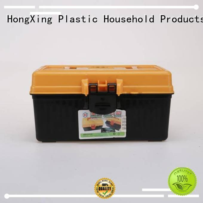 HongXing binfamily medicine storage box with excellent performance for home