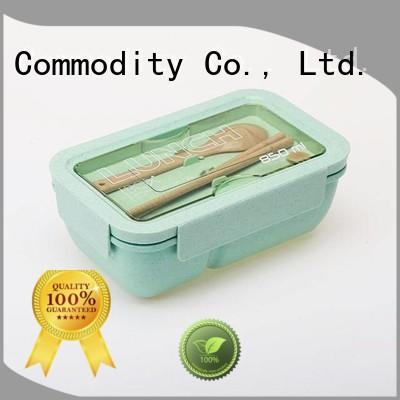 HongXing stainless plastic tiffin box reliable quality for cookie