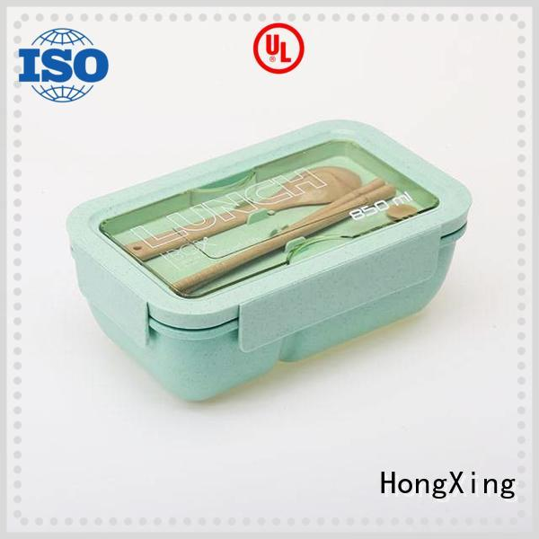 practical bento lunch box kids steel stable performance for sandwich