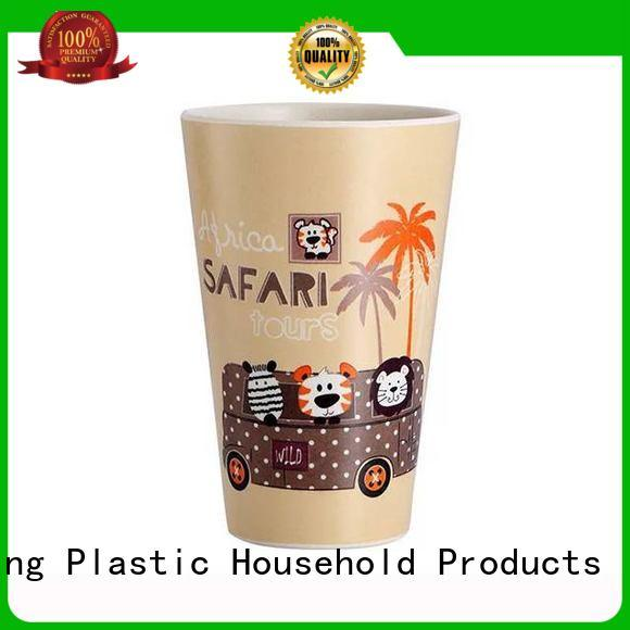 favorable price cheap plastic drinking cups factory price for mother HongXing