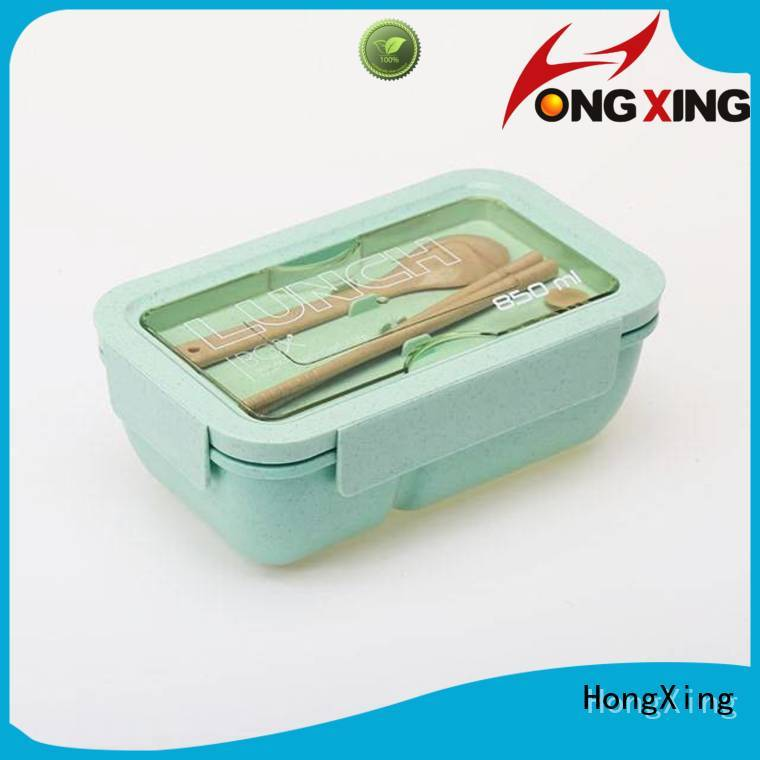 Microwave Safe bento lunch box containers student great practicality for macaron