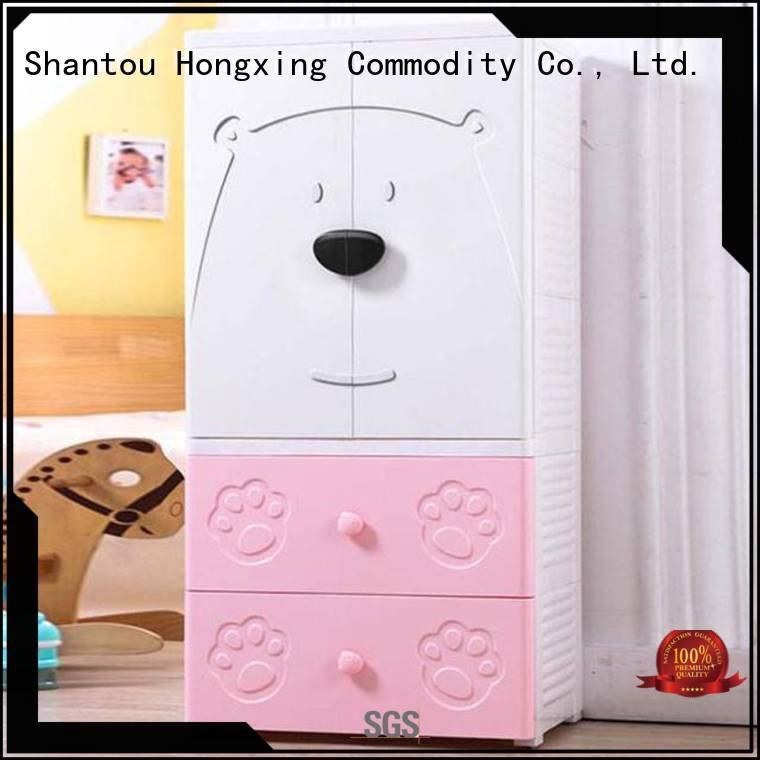 Affordable plastic storage cabinets certifications for bedroom