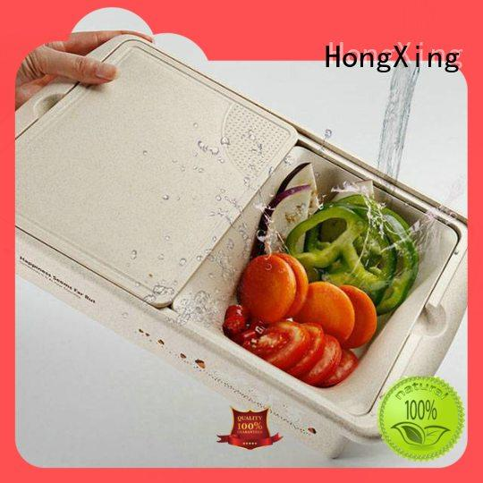 portable fine kitchen strainer tray button design for vegetables
