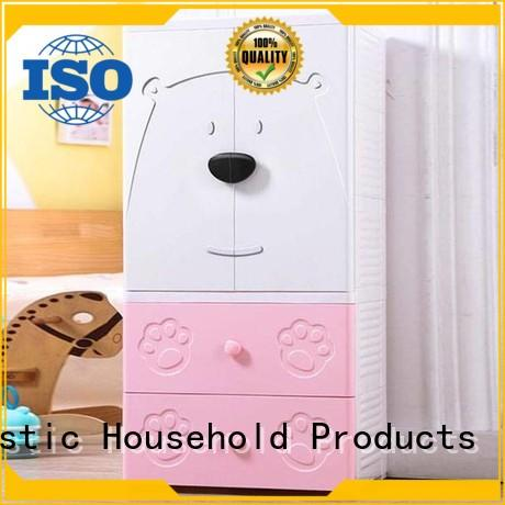 fashionable plastic cupboard price plastic widely-use for living room