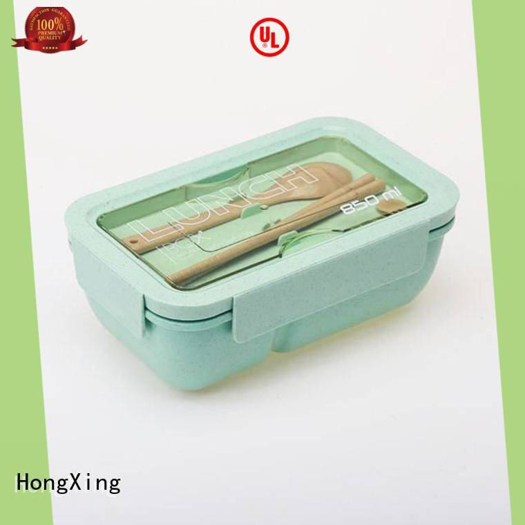 good design microwave lunch box student stable performance for stocking fruit