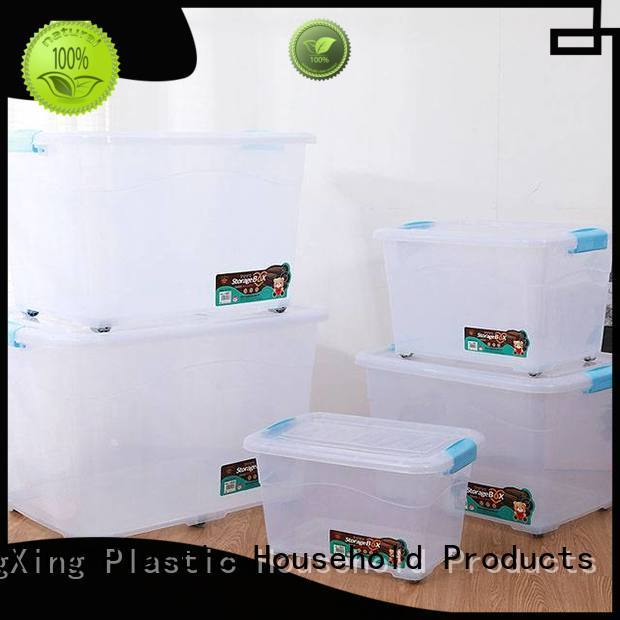 HongXing practical custom plastic containers for cookie