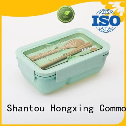 HongXing great practicality microwavable lunch containers for adults kids for cookie