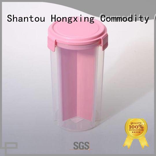 grade food storage containers freshkeeping for noodle HongXing