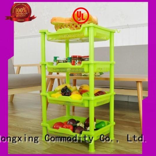 HongXing Affordable storage kitchen rack kitchenbathroom for juice