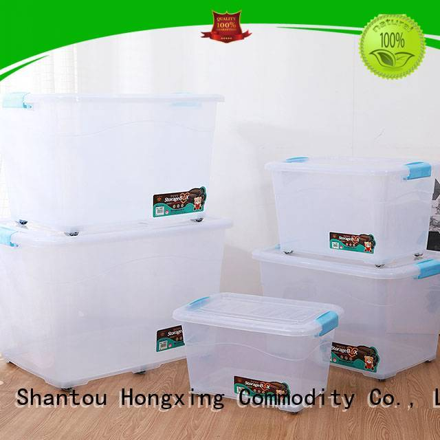 plastic storage boxes with wheels & plastic cup with cover