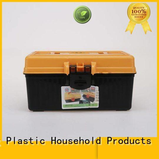 home first aid kit plastic with affordable price in different layers